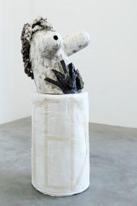 Veronica Brovall, Hopstreet, Brussels / Belgium, 2012