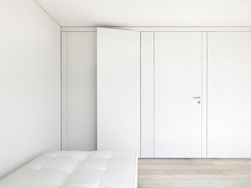 Private House, Lichtenberg / Germany, Huettner Architekten