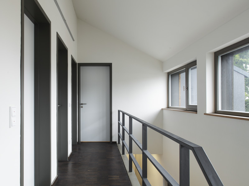 Berg.Doc - Berg / Germany, Huettner Architekten