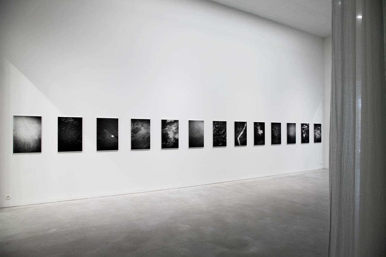 Museum M Leuven, From A to K, Aglaia Konrad, 2016