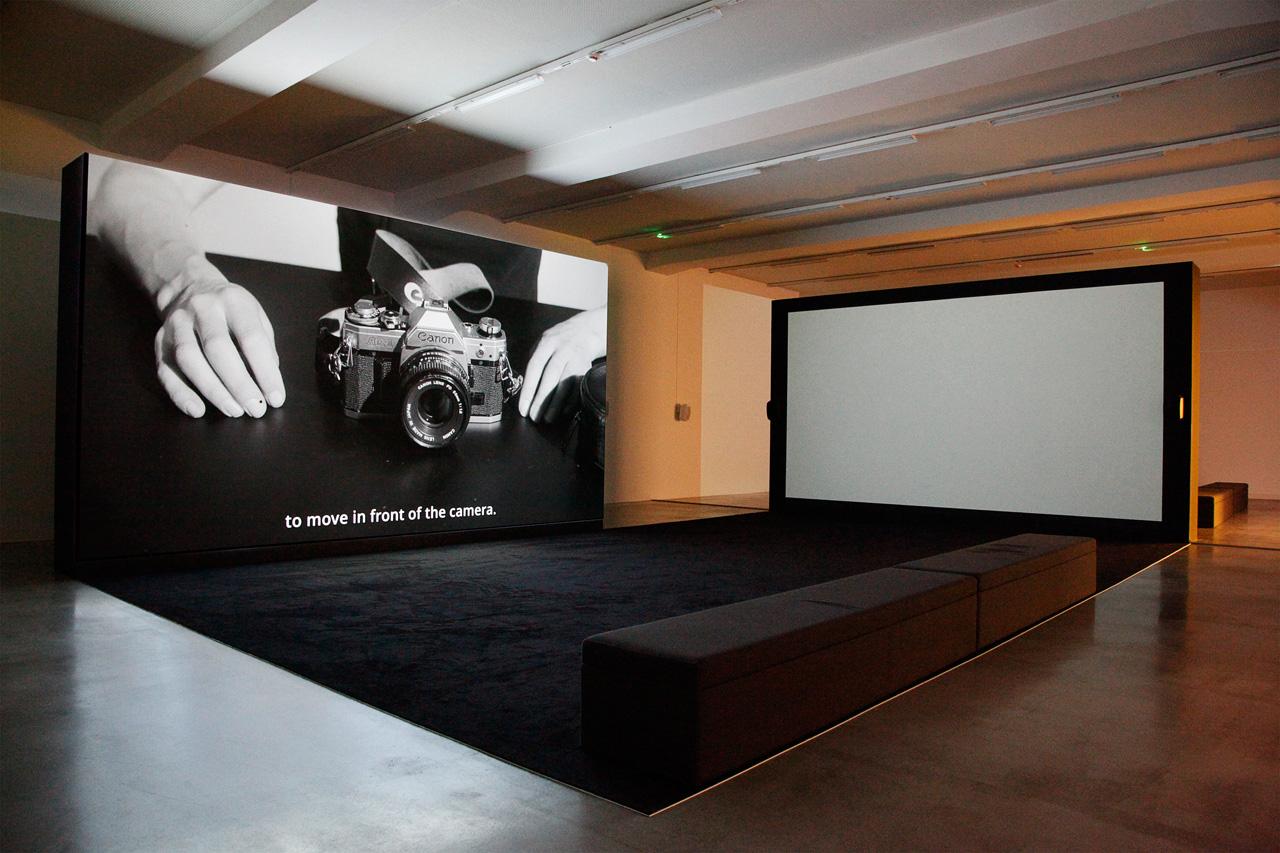 Museum M Leuven, Salla Tykkä, 2016