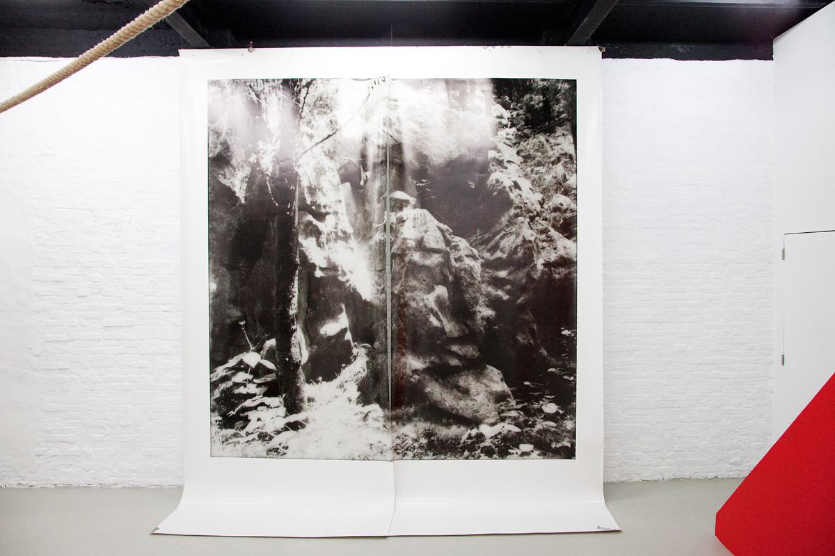 Michele Matyn - Noesis Noeseos, Base-Alpha Gallery Antwerp