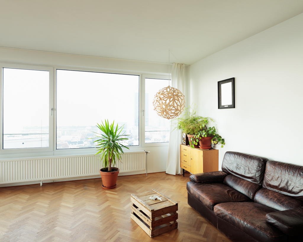 Apartment Madou, Brussels – Jan de Moffarts