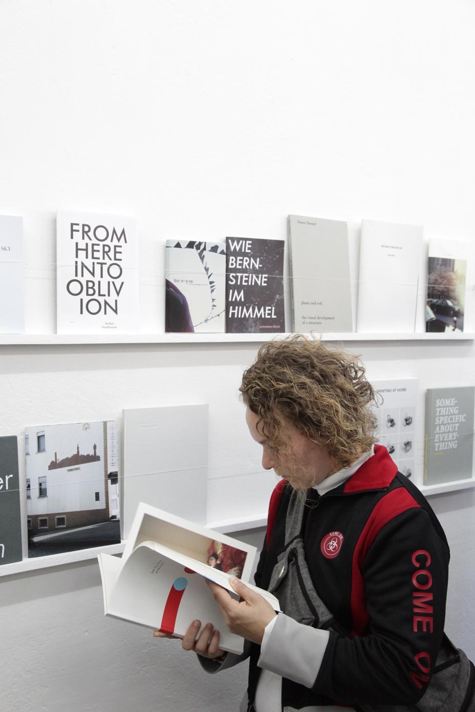 kijk::papers, Warte für Kunst, Kassel 2011
